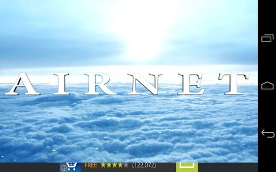 Airnet screenshot 3