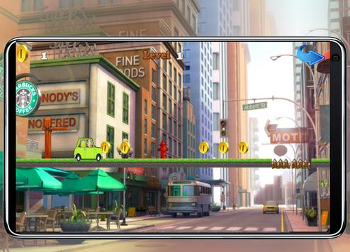 Bean Kart Party screenshot 3