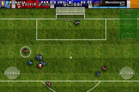easySoccer Copa America apk screenshot