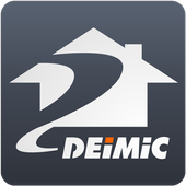 DEiMiC For Smartphones icon