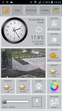 DEiMiC For Smartphones screenshot 2