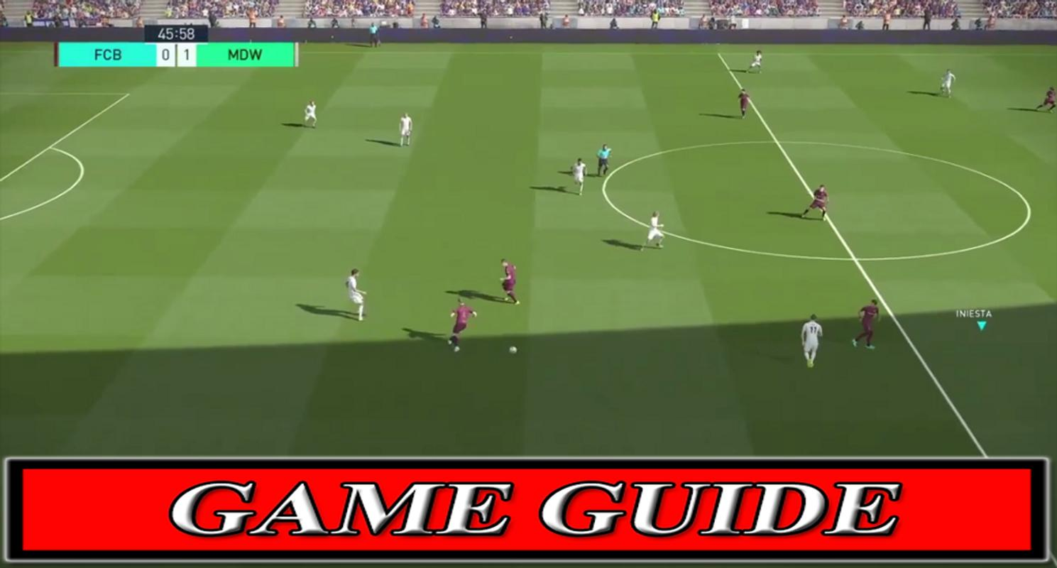 Guide fifa 11 tricks for android apk download.