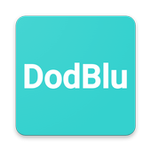 DodgerBlue AndroidPN Client icon