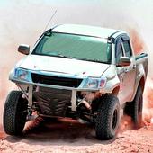 4x4 Off Road Desert Safari icon