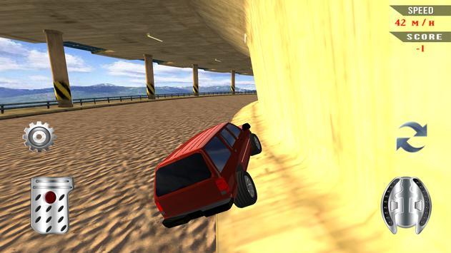 4x4 Off Road Desert Safari screenshot 8