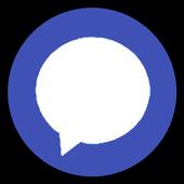 Namaste Messenger -Voice Calls icon