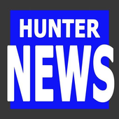 Hunter News icon