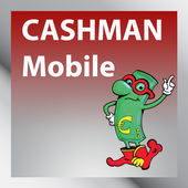 Cashman Mobile icon