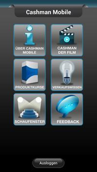 Cashman Mobile poster