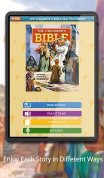 The Children's Bible Book screenshot 2