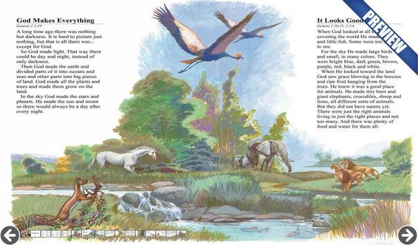 The Children's Bible Book screenshot 3