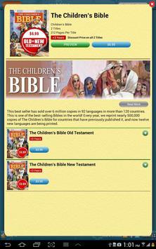 The Children's Bible Book screenshot 8