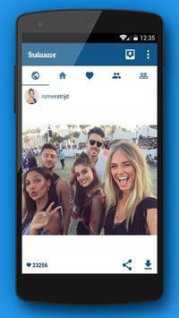 InstaSave for Instagram screenshot 4