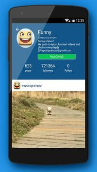 InstaSave for Instagram screenshot 7
