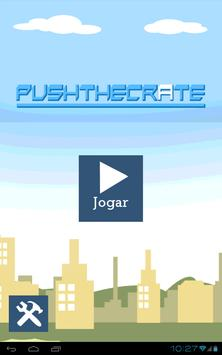 Push the Crate Sokoban Swype screenshot 6