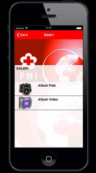 PMI Pandeglang apk screenshot