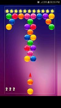 Bubble Pop Panda apk screenshot