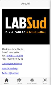LabSud poster
