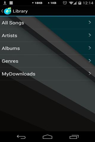 Gtunes Music Download for Android - APK Download