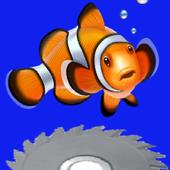 Fish Cutter icon
