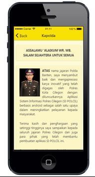 SI - POLCIL apk screenshot
