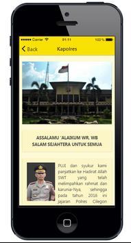 SI - POLCIL screenshot 3