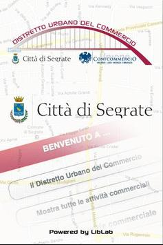 DUC Segrate poster