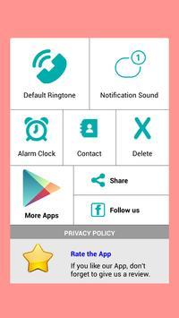 Islamic ringtones – no music nasheed tones apk screenshot