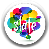SLATE CHAT icon