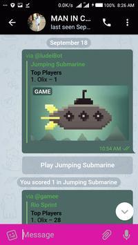 SLATE CHAT screenshot 5