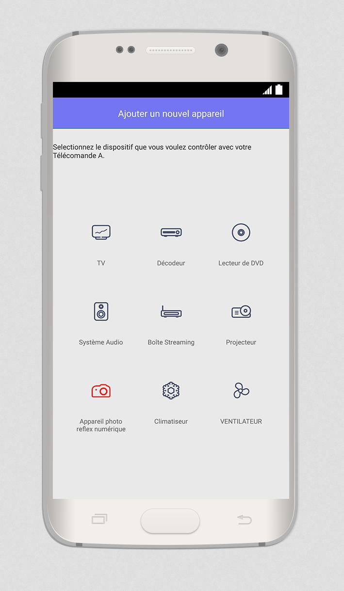 Smart Remote Without internet for Android - APK Download