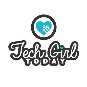 Tech Girl Today poster