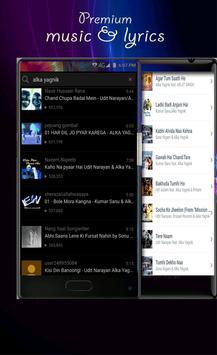 alka yagnik all songs mp3 screenshot 3
