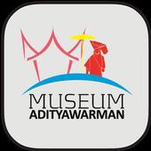 Museum Adityawarman icon