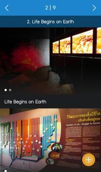 Museum Thailand apk screenshot