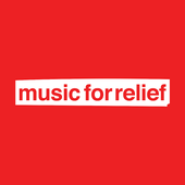 Music For Relief: Donation App icon