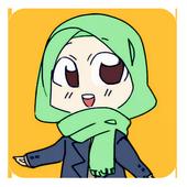 Muslim Manga (Islamic Comics) icon