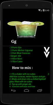 Cocktail Recipes FREE screenshot 5