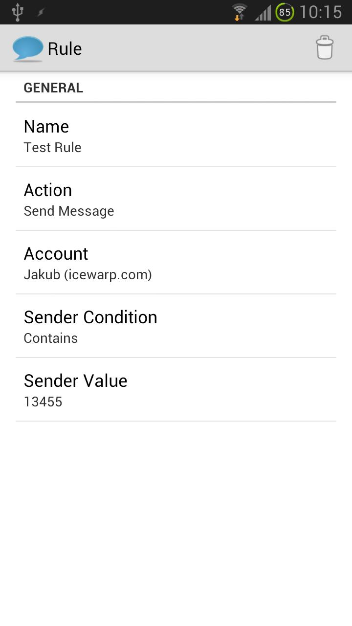 Send Message + SMS Server for Android - APK Download