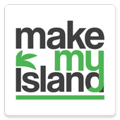 MakeMyIsland icon