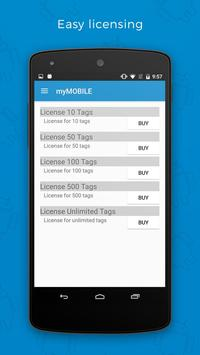 myMOBILE screenshot 6