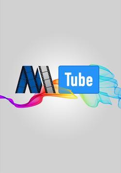 MTube poster