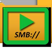 Samba Streamer icon