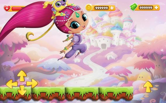 Magic Shimmer Adventure screenshot 1