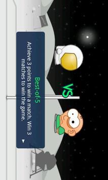 MadVolley apk screenshot