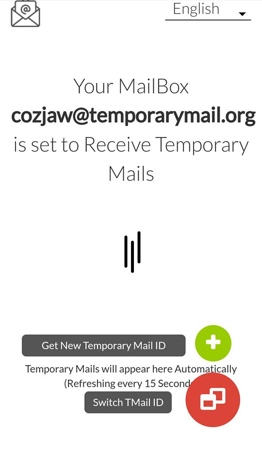 Temporary Mail - Temporary Email for Android - APK Download
