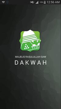 MR-Dakwah poster