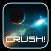 Asteroid Crush! icon