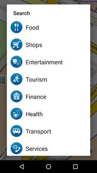 Map of Manchester offline screenshot 5
