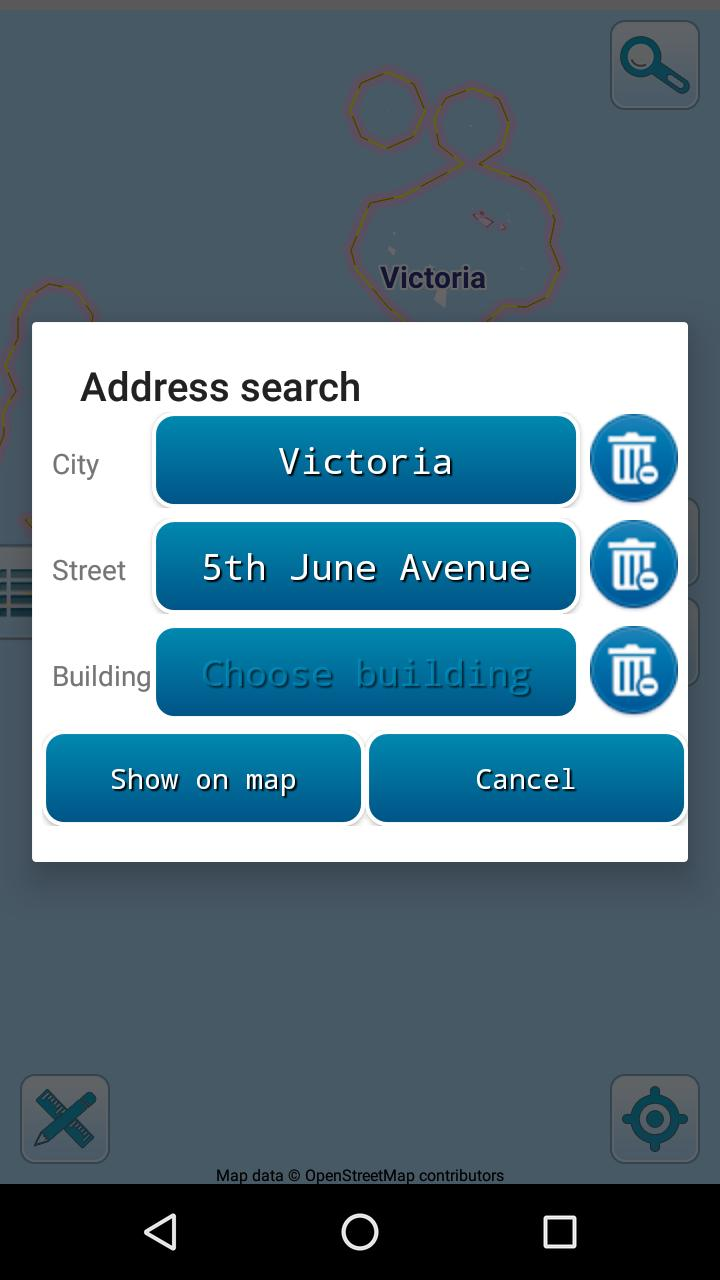 Map Of Seychelles Offline For Android Apk Download